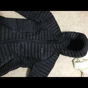 Eddie Bauer Warm Coat
